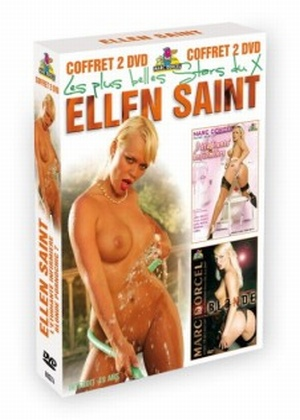 dvd Coffret Ellen Saint